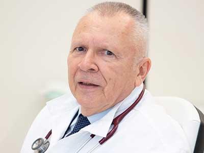 prof. dr. Mirko Koršić
