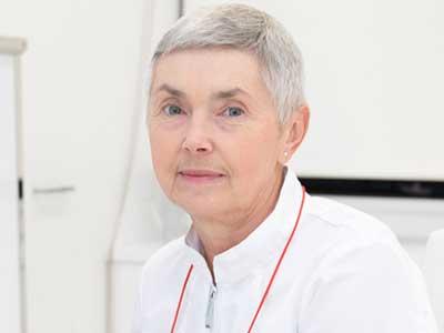 dr. med. Draga Ljubić