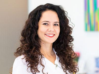 dr. med. dent. Ines Jakić
