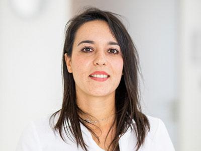 dr. med. dent. Tatjana Stilin